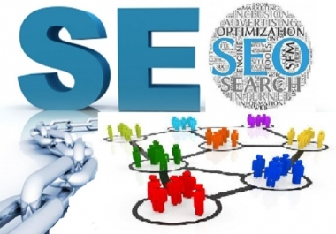 Force Your Keywords To RANK ON GOOGLE FIRST PAGE BY OUR EXCELLENT HIGH QUALITY  LINK PYRAMID