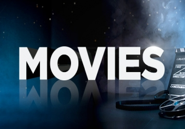 New Released Movies.