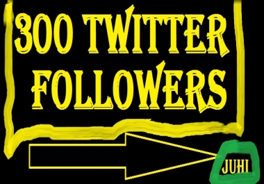 I add 1,000 High Quality T. Witter Followers or Retweets or Favorites for