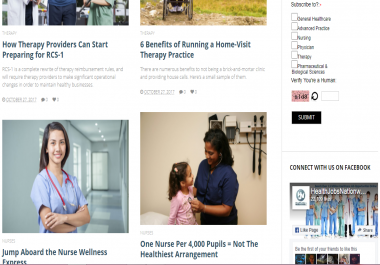 Guest Post Article on HEALTH Niche DA41-PA47 SEO Link Building Blog Post