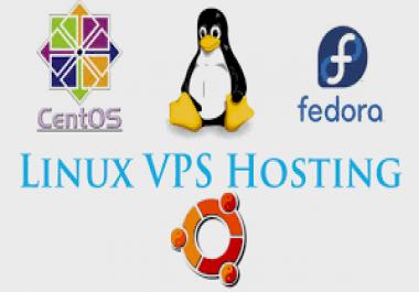 virtual private server linux very good very fast