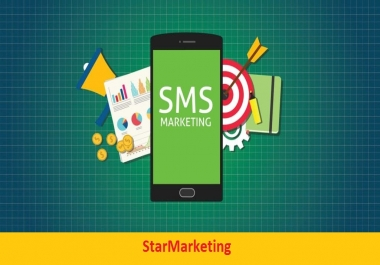 Provide you 10k valid mobile numbers for SMS marketing