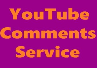 YouTube Custom Promotion  Instant Start & Real Work Just