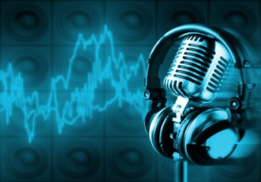Record voice over and get instant