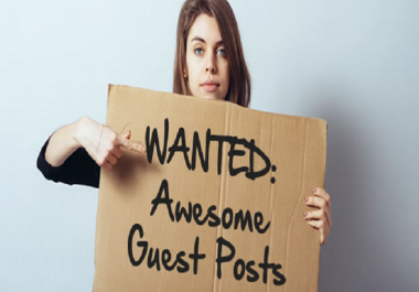Guest Post On 4 Women Lifestyle Blogs