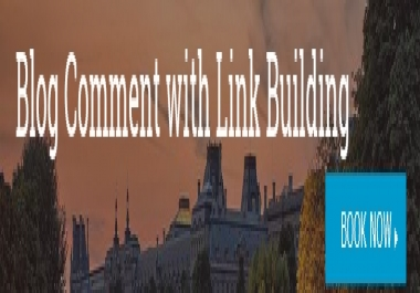 Best For Reseller 20 Blog comment With Link Building White Hat SEO Package 2018 Just For $5