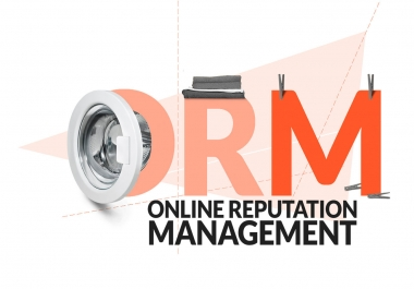Guide you  regarding Online Reputation Management