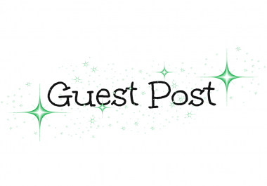 Write + Guest Post on EDUCATION Niche DA83 Guest Blog Post Link Building