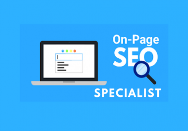 I wii do on page seo in wordpress site