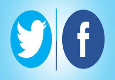 create your banner  for facebook or twitter on Arabic ,english, french