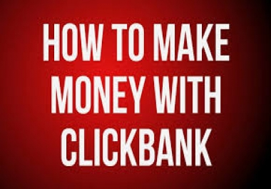 build 10 ready made clickbank affiliate product websites for $5