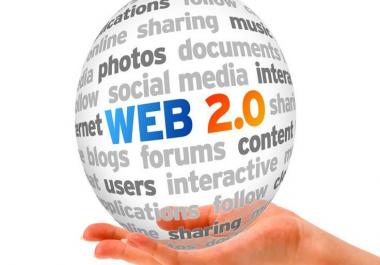 333 Web 2.0 Blogs With Login Details