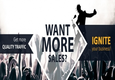 100,000 REAL HUMAN TRAFFIC + GEO TARGETING TRAFFIC SOURCE  + WE ALSO OFFER WEBSITE SUBMISSION