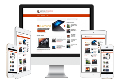 Install Azonity Wp Theme On Wordpress Site