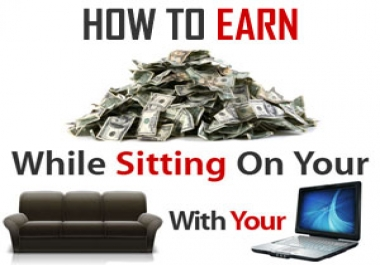 Make money to watch youtube video