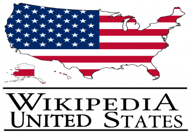 TARGET USA - RANK 1 - WIKIPEDIA BACKLINK web 2.0