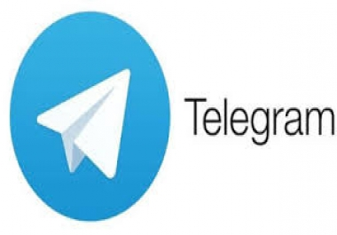 I will add Real Human 1010+ Telegram Membersle