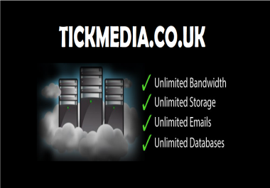10 Years Web Hosting with Unlimited Allowances & SSL
