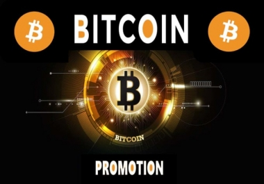 do ICO Marketing and drive unlimited bitcoin traffic