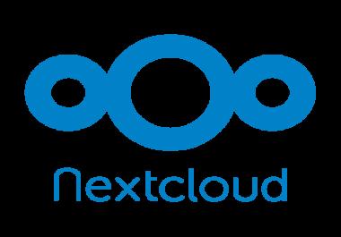 Installing Nextcloud on your server
