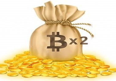 Earn 2x Bitcoin with trusted and Legit Website