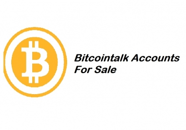 Create Bitcointalk Account