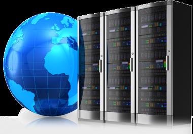 5 Years WordPress Hosting, SSL & Unlimited Allowance Website Hosting