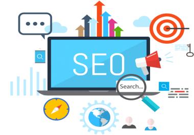 SEO: Technical & Content Site Audit!