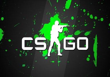 Counter-Strike GO game server
