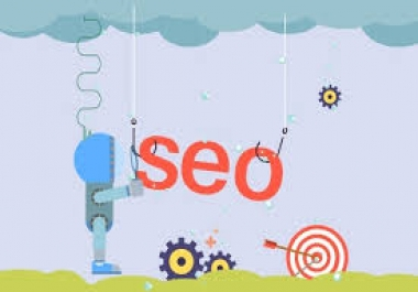 Snatch 80 High Quality SEO Backlinks for ranking your website