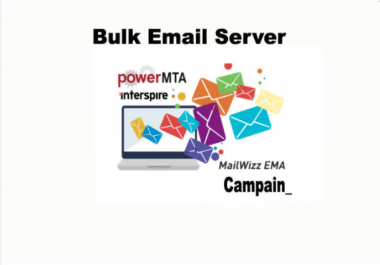 Install Powermta With Interspire Or Mailwizz