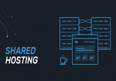 Cheap Website hosting, cPanel Hosting, Shared hosting