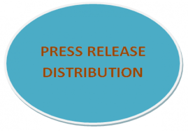 manually submit your press release to top 15 PR network site