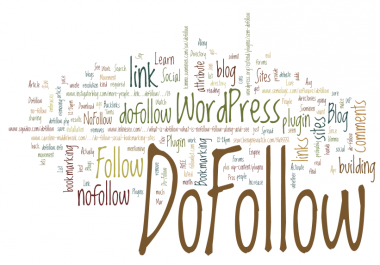 Provide 800 DoFollow backlinks