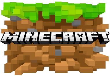 Minecraft Server Hosting 512MB Ram SSD Raid