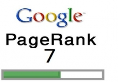 Creat Actual PR7 Page Backlink, With VERY Low OBL