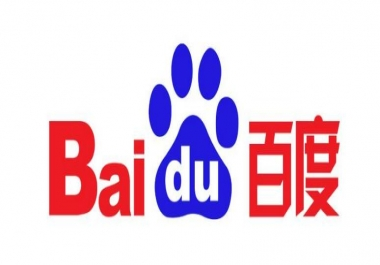 Baidu Seo And Professional Speed Service In China