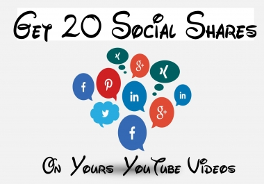 Best Video Social Shares