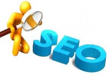 Manually create 45 PR3+ dofollow backlinks on actual Page Penguin & panda safe serp result
