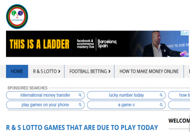 Place your Banner for 1 Months on Lotto2sure.com.ng