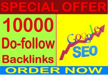Top SEO Service 2019- Boost Site Alexa Rank with 10000+ Do follow backlinks