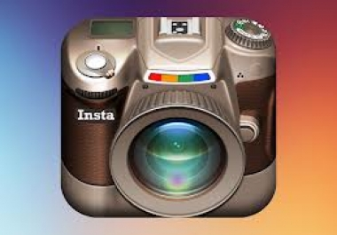 provide you 50++ instagram followers, active & looki... for $1