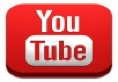 Give you 90+ youtube likes in your any youtube video jus... for $1