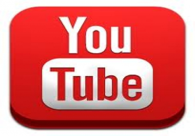 give you 50+ Real YouTube Subscribers,100% real & Genuin... for $1