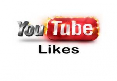 provide you with 100 youtube video likes without admin a... for $1