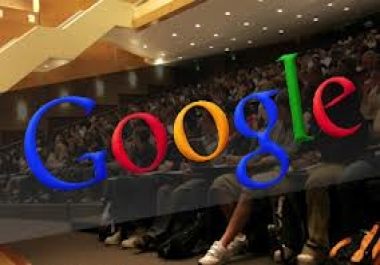 Give you 20+ google+1 like/vote 100% real no confiscatio... for $1