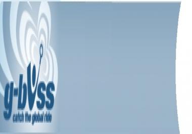 setup banner ads to gbuss.com