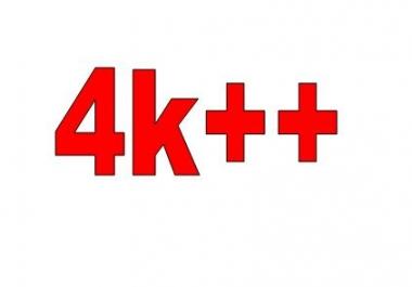 250 Followers or 4000++ Photosss , Videosss Promotionsss
