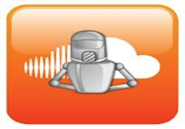 give u real 60 soundcloud follower from active user for $1