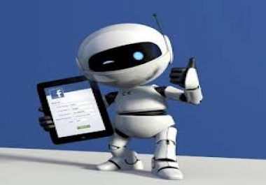 I want Like Bot or Twitter following bot or twitter account creator bot
